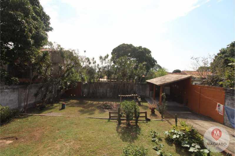 QUINTAL FUNDOS - CASA À VENDA EM ARARUAMA - IGUABINHA - CI-0405 - 17
