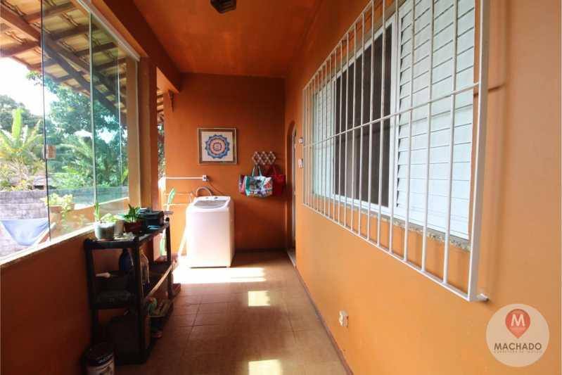 14 - CASA À VENDA EM ARARUAMA - IGUABINHA - CI-0405 - 14