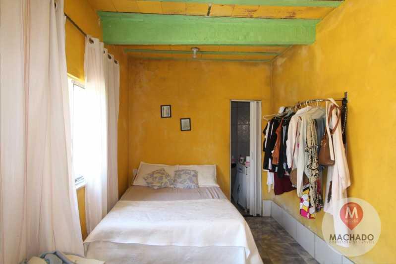 Suite anexo  - CASA A VENDA EM ARARUAMA - BANANEIRAS - CI-0419 - 16