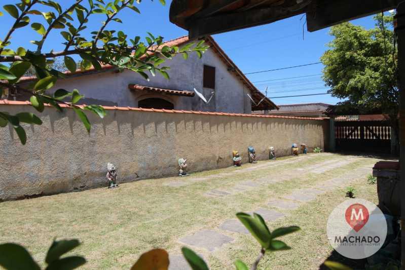 23 - CASA A VENDA EM ARARUAMA - BANANEIRAS - CI-0419 - 20