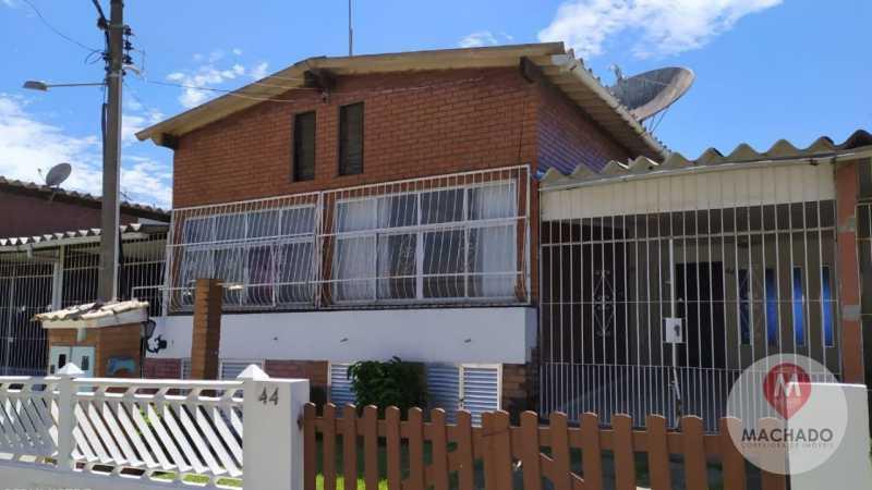 Fachada  - Apartamento à venda Rua Rodovia Amaral Peixoto,Araruama,RJ - R$ 180.000 - CD-0150 - 1
