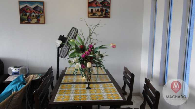4 - Apartamento à venda Rua Rodovia Amaral Peixoto,Araruama,RJ - R$ 180.000 - CD-0150 - 7