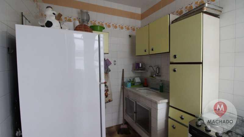 Cozinha  - Apartamento à venda Rua Rodovia Amaral Peixoto,Araruama,RJ - R$ 180.000 - CD-0150 - 9