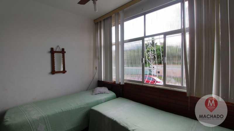 Quarto 2  - Apartamento à venda Rua Rodovia Amaral Peixoto,Araruama,RJ - R$ 180.000 - CD-0150 - 13