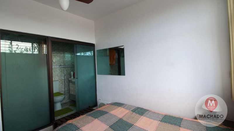 Suíte  - Apartamento à venda Rua Rodovia Amaral Peixoto,Araruama,RJ - R$ 180.000 - CD-0150 - 10