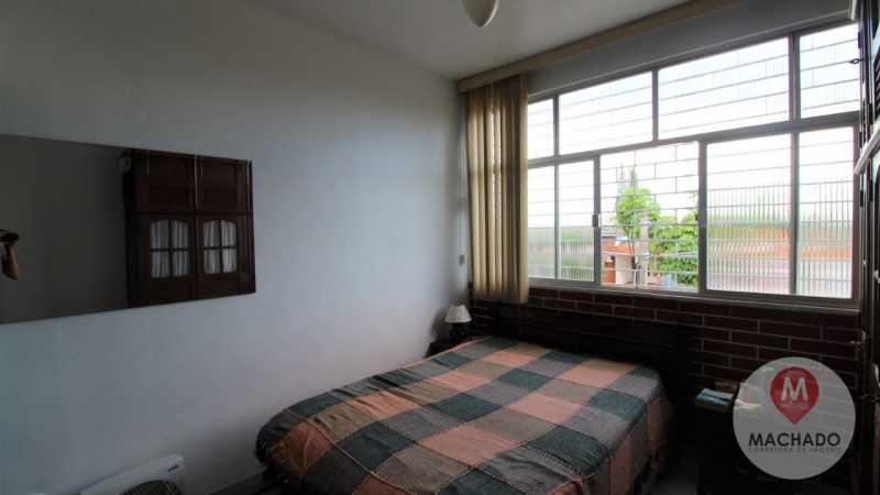 10 - Apartamento à venda Rua Rodovia Amaral Peixoto,Araruama,RJ - R$ 180.000 - CD-0150 - 12