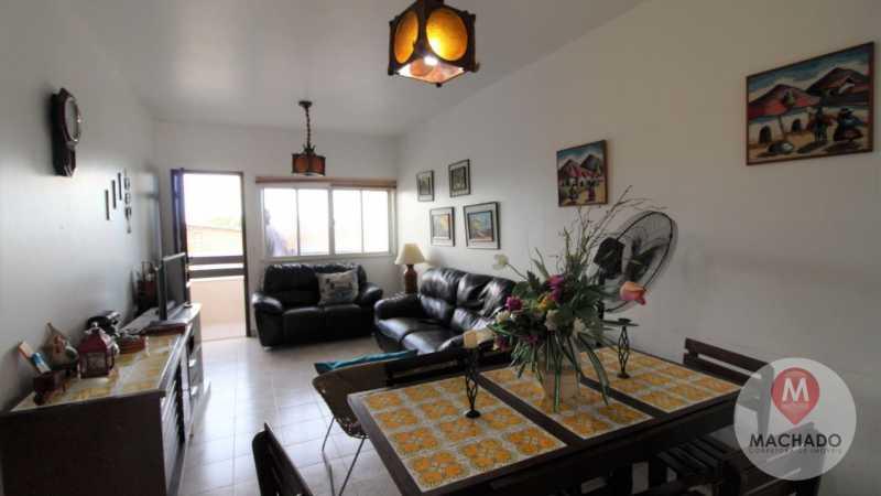 11 - Apartamento à venda Rua Rodovia Amaral Peixoto,Araruama,RJ - R$ 180.000 - CD-0150 - 4