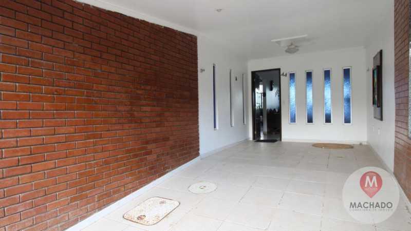 Entrada - Apartamento à venda Rua Rodovia Amaral Peixoto,Araruama,RJ - R$ 180.000 - CD-0150 - 14