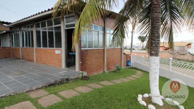 16 - Apartamento à venda Rua Rodovia Amaral Peixoto,Araruama,RJ - R$ 180.000 - CD-0150 - 16