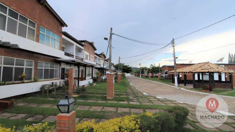 Área externa condomínio  - Apartamento à venda Rua Rodovia Amaral Peixoto,Araruama,RJ - R$ 180.000 - CD-0150 - 19
