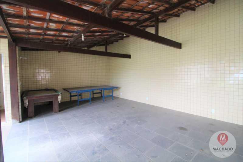 SLÃO DE JOGOS - APARTAMENTO À VENDA EM ARARUAMA - IGUABINHA - AP-0107 - 15