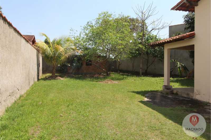 2 - CASA À VENDA EM ARARUAMA - IGUABINHA - CI-0397 - 12