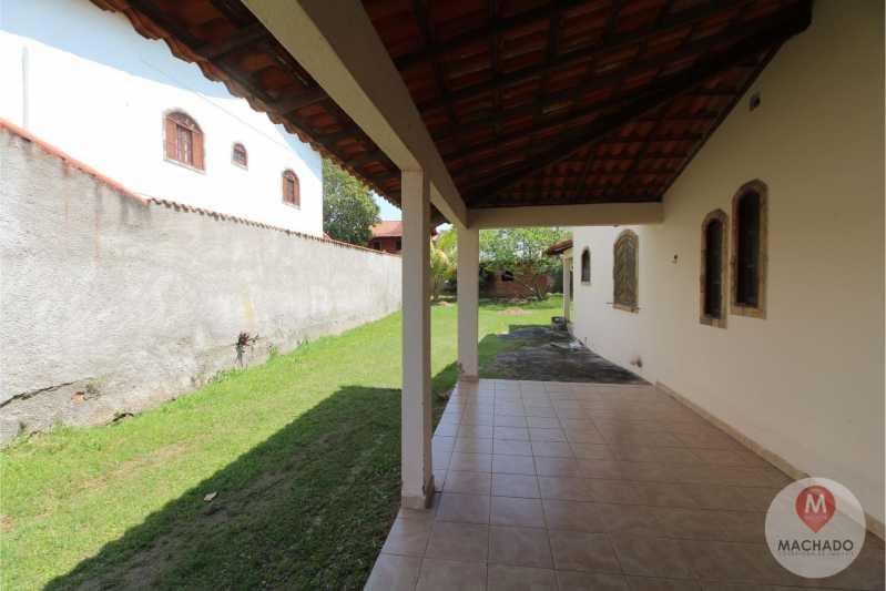 3 - CASA À VENDA EM ARARUAMA - IGUABINHA - CI-0397 - 13