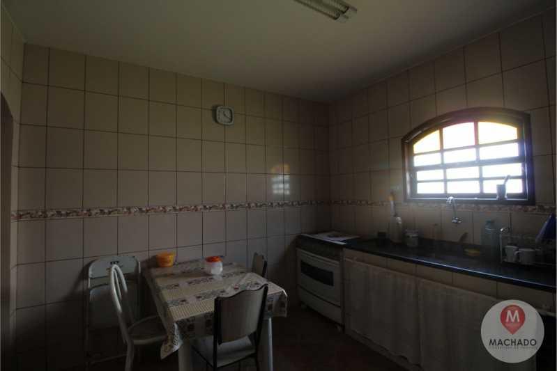 4 - CASA À VENDA EM ARARUAMA - IGUABINHA - CI-0397 - 6