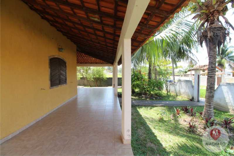 5 - CASA À VENDA EM ARARUAMA - IGUABINHA - CI-0397 - 14
