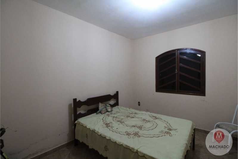 6 - CASA À VENDA EM ARARUAMA - IGUABINHA - CI-0397 - 7