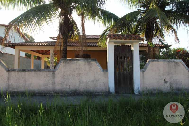 9 - CASA À VENDA EM ARARUAMA - IGUABINHA - CI-0397 - 15