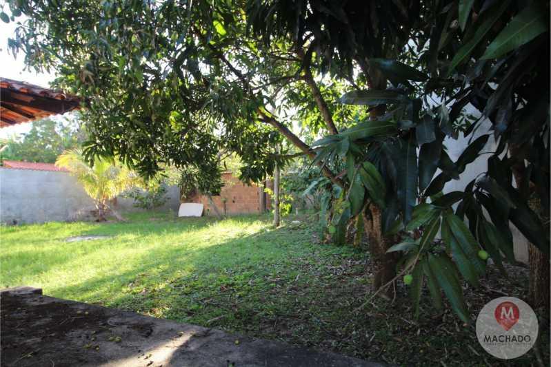 11 - CASA À VENDA EM ARARUAMA - IGUABINHA - CI-0397 - 17