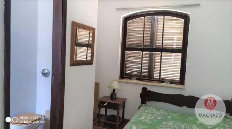 SUÍTE - APARTAMENTO À VENDA EM ARARUAMA - IGUABINHA - AP-0122 - 10