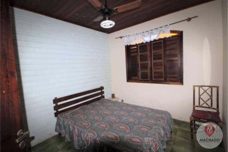 15 - CASA EM CONDOMÍNIO À VENDA EM IGUABINHA - ARARUAMA - CD-0181 - 15