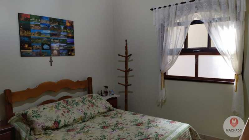 SUÍTE - CASA À VENDA EM CONDOMÍNIO - ARARUAMA - CD-0183 - 7
