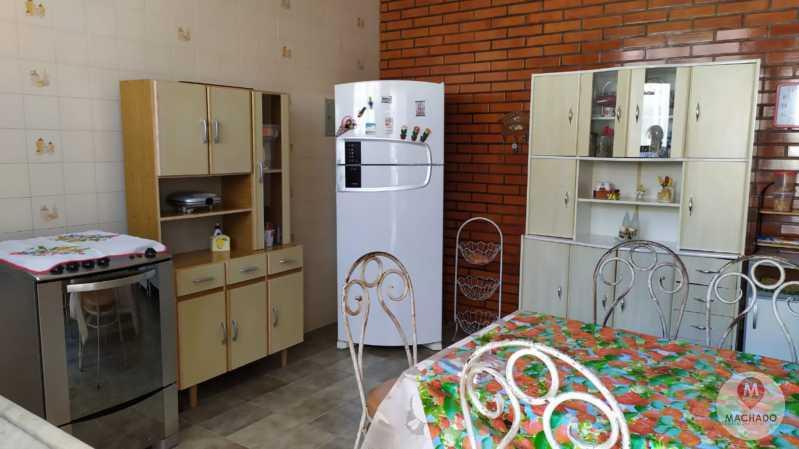 COZINHA - CASA À VENDA EM CONDOMÍNIO - ARARUAMA - CD-0183 - 9