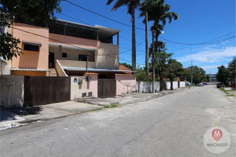 2 - CASA À VENDA EM ARARUAMA - VILA CAPRI - CI-0415 - 3