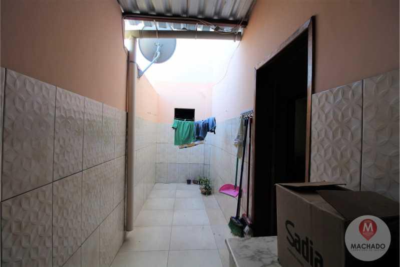 3 - CASA À VENDA EM ARARUAMA - VILA CAPRI - CI-0415 - 17