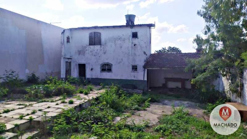 QUINTAL  - CASA Á VENDA EM ARARUAMA - COQUEIRAL - CI-0422 - 16