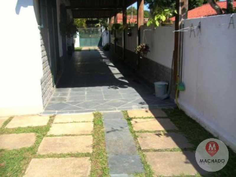 6 - Garagem - CASA À VENDA EM ARARUAMA - PARATY - CI-0007 - 7