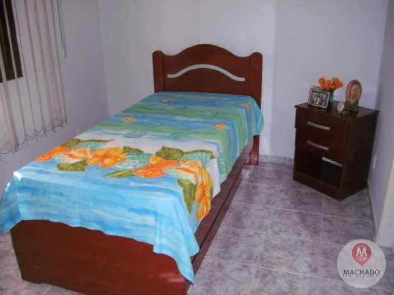 10 - Quarto - CASA À VENDA EM ARARUAMA - PARATY - CI-0007 - 11