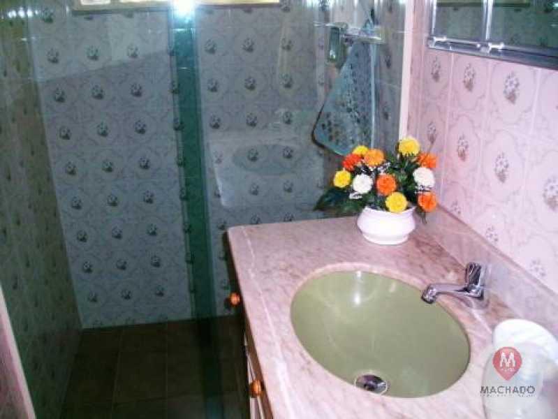 13 - Banheiro - CASA À VENDA EM ARARUAMA - PARATY - CI-0007 - 14
