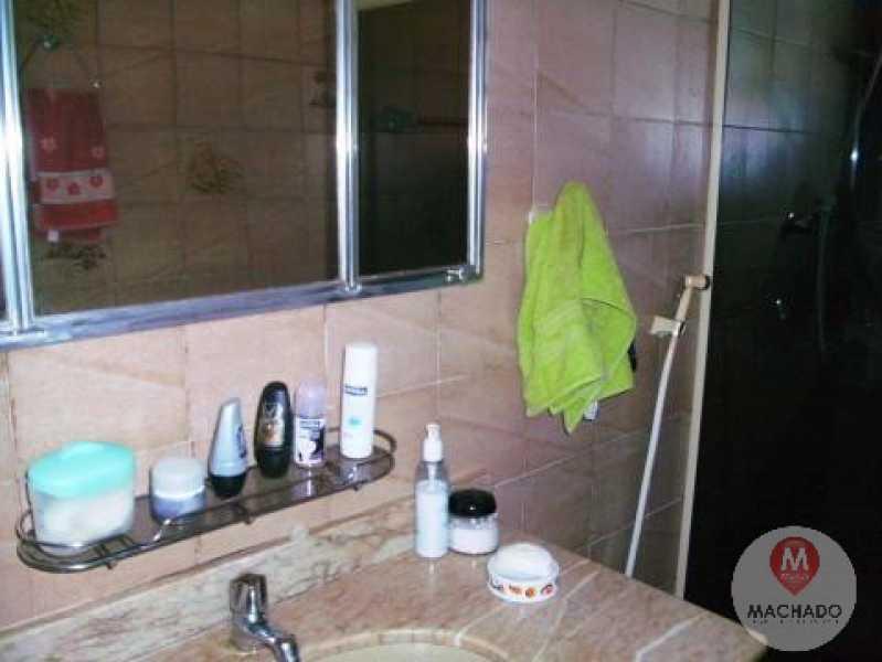 14 - Banheiro - CASA À VENDA EM ARARUAMA - PARATY - CI-0007 - 15