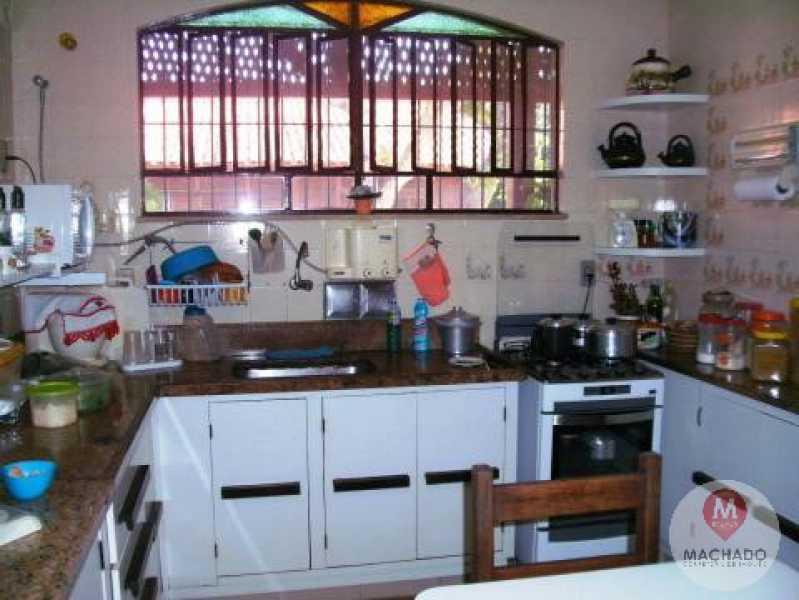 15 - Cozinha - CASA À VENDA EM ARARUAMA - PARATY - CI-0007 - 16