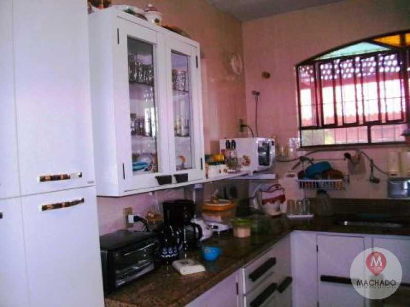 16 - Cozinha - CASA À VENDA EM ARARUAMA - PARATY - CI-0007 - 17