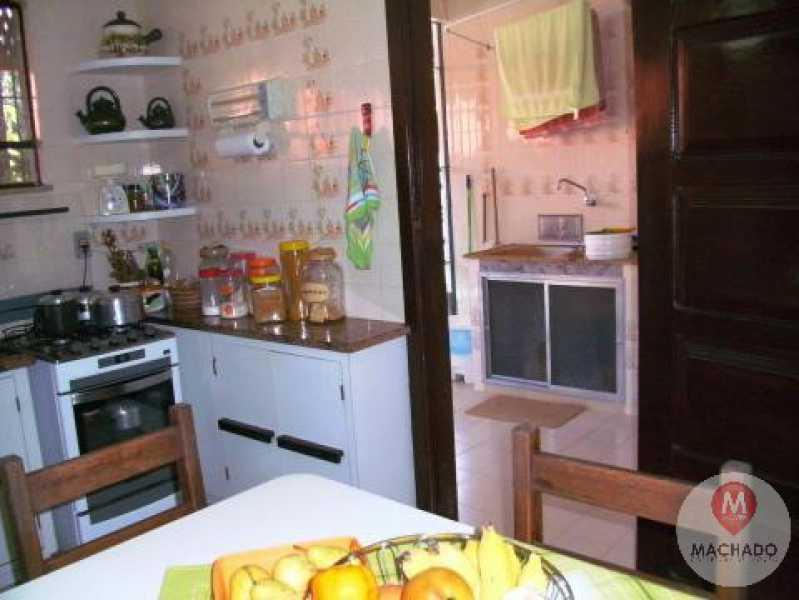 18 - Cozinha - CASA À VENDA EM ARARUAMA - PARATY - CI-0007 - 19