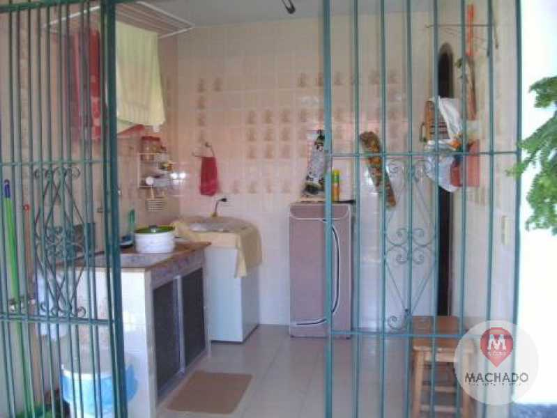 19 - Área de Serviço - CASA À VENDA EM ARARUAMA - PARATY - CI-0007 - 20