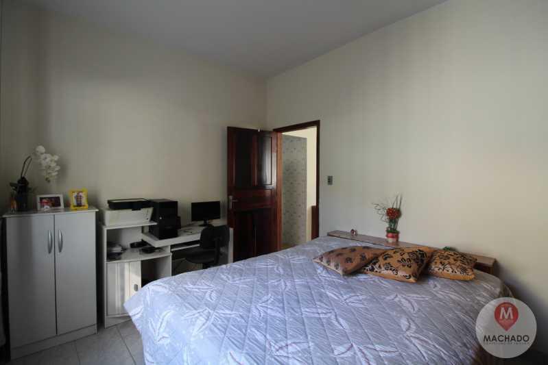 10 - Quarto - CASA À VENDA EM ARARUAMA - IGUABINHA - CI-0046 - 11