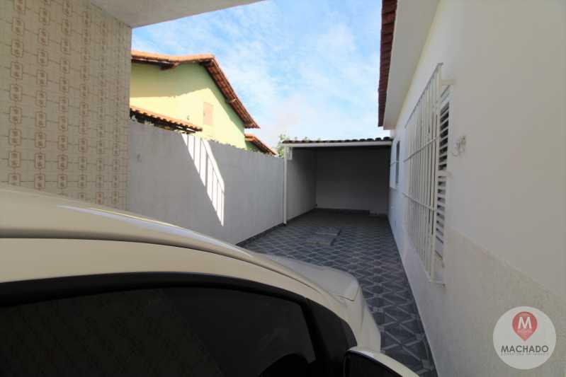 19 - Quintal - CASA À VENDA EM ARARUAMA - IGUABINHA - CI-0046 - 20