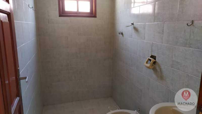 2 - CASA À VENDA EM ARARUAMA - IGUABINHA - CD-0184 - 13