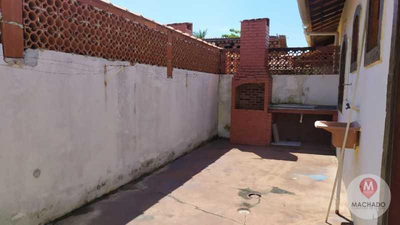 4 - CASA À VENDA EM ARARUAMA - IGUABINHA - CD-0184 - 14