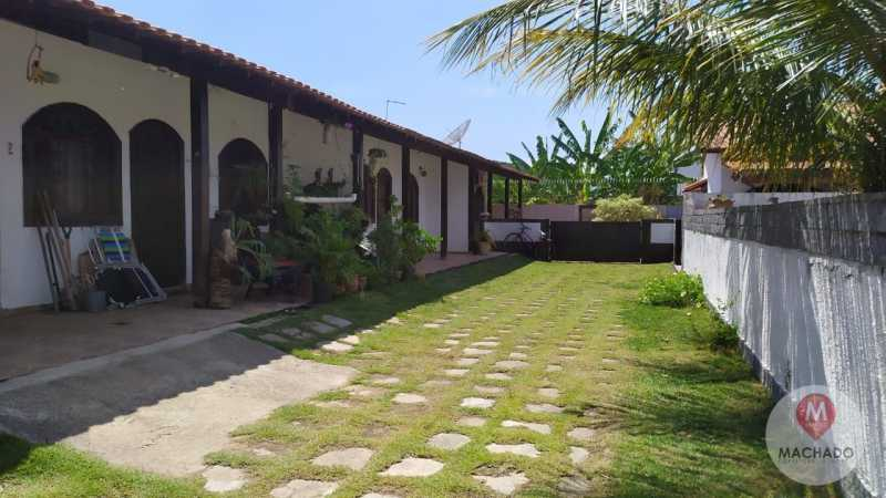 15 - CASA À VENDA EM ARARUAMA - IGUABINHA - CD-0184 - 16