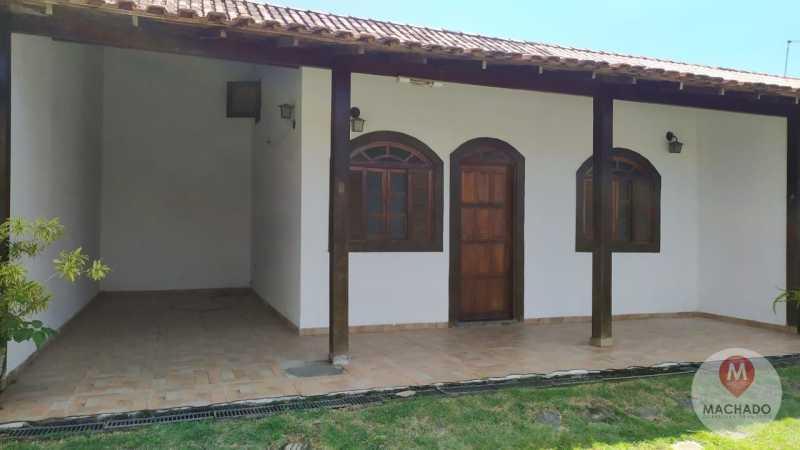 16 - CASA À VENDA EM ARARUAMA - IGUABINHA - CD-0184 - 1