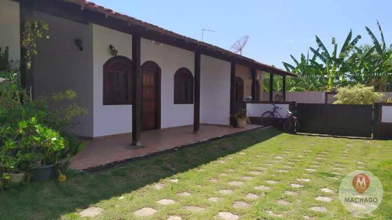 17 - CASA À VENDA EM ARARUAMA - IGUABINHA - CD-0184 - 3
