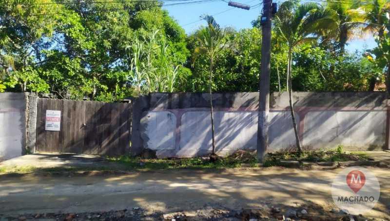 1 - TERRENO À VENDA EM ARARUAMA - IGUABINHA - LT-0399 - 1