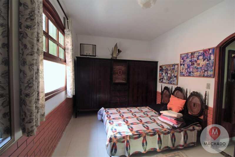 18 - CASA À VENDA EM ARARUAMA - IGUABINHA - CI-0433 - 13