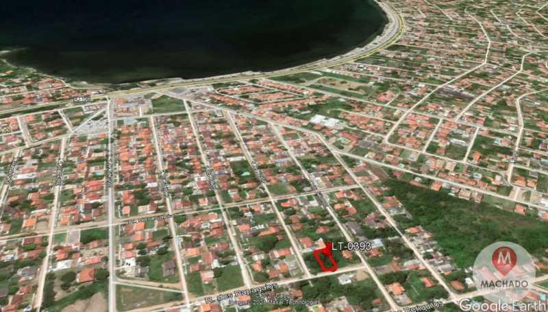 Design sem nome - TERRENO À VENDA EM ARARUAMA - IGUABINHA - LT-0393 - 1