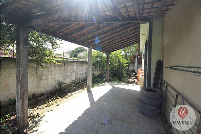 My Post 4 - CASA À VENDA EM ARARUAMA - AREAL - CI-0434 - 13