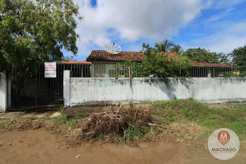 My Post - CASA À VENDA EM ARARUAMA - AREAL - CI-0434 - 1