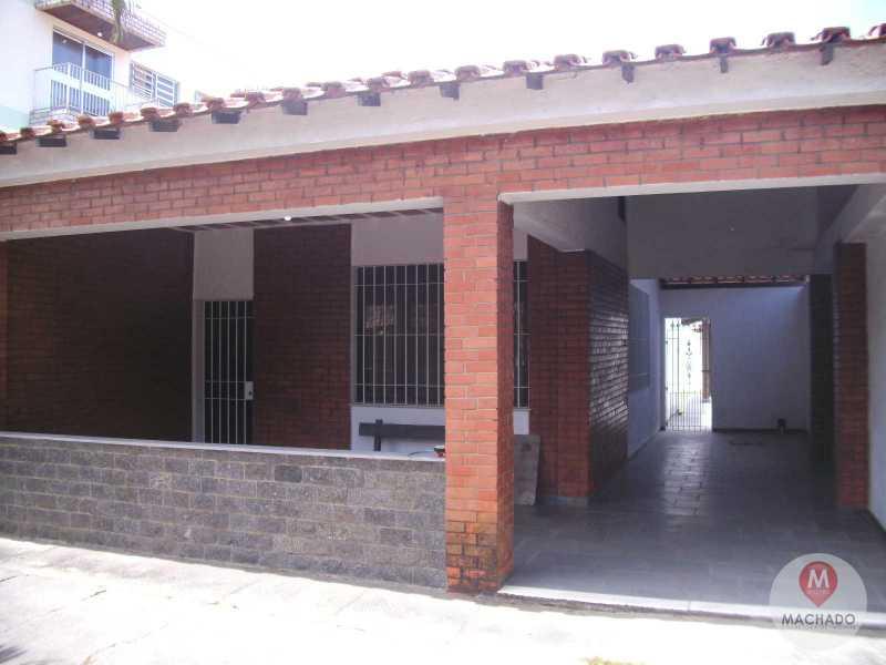 4  - Fachada - CASA À VENDA EM ARARUAMA - IGUABINHA - CI-0174 - 5